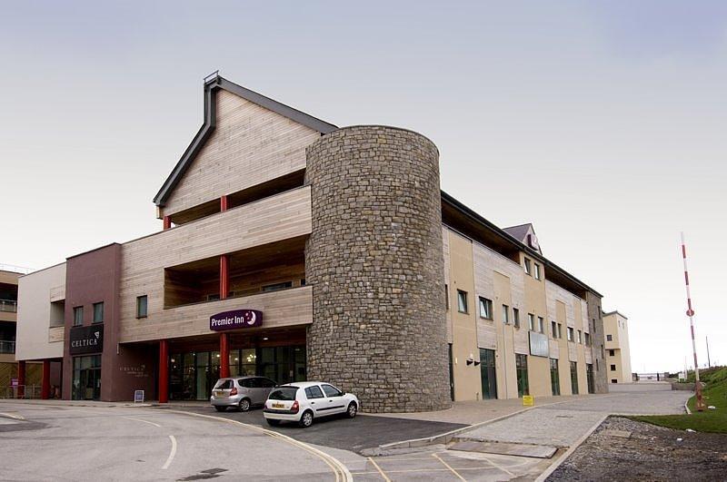 Premier Inn Caernarfon Hotel