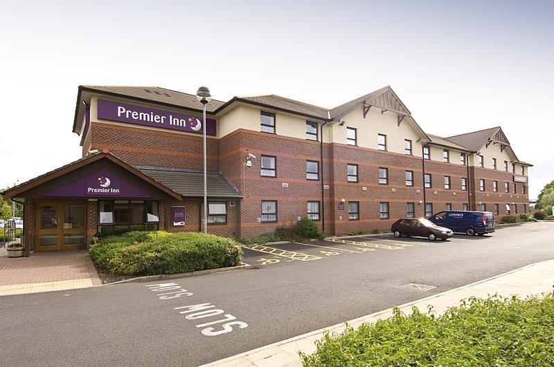 Premier Inn Bromsgrove Central Hotel