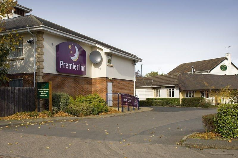‪Premier Inn Coventry South (A45) Hotel‬