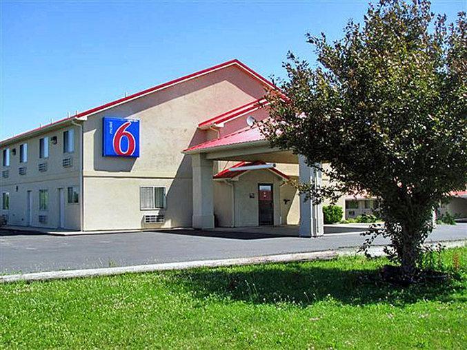 Motel 6 Gilman