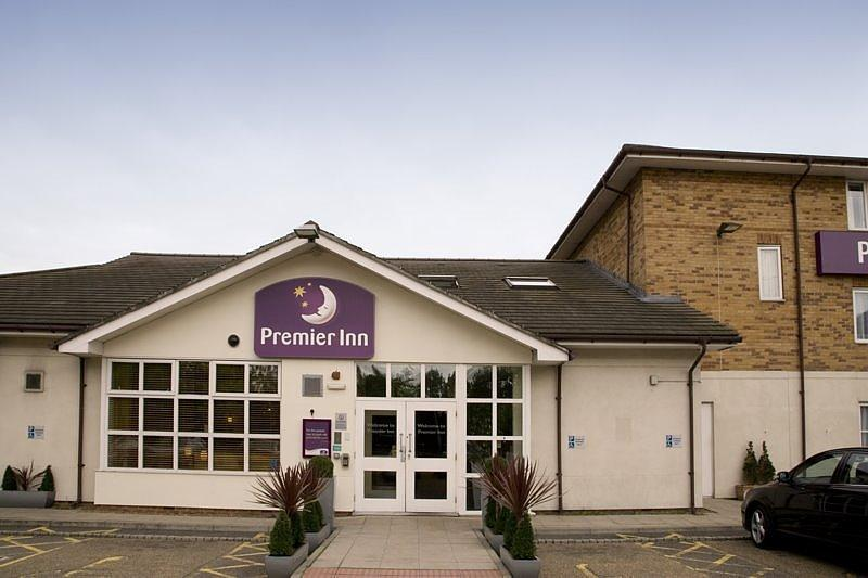 ‪Premier Inn London Barking Hotel‬