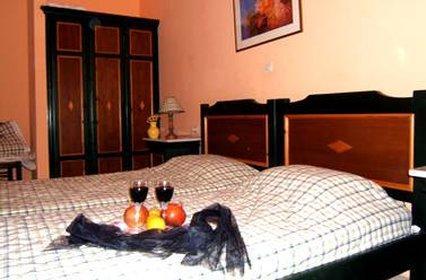 Ledra Samos Hotel