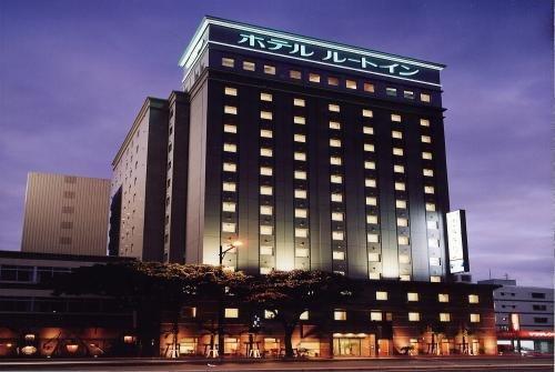 Hotel Route Inn Naha Tomariko