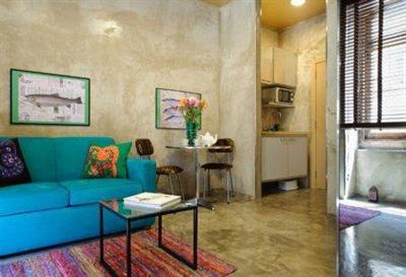 Lisbon Short Stay Apartments Baixa