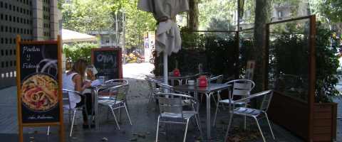 Caffe Urgell