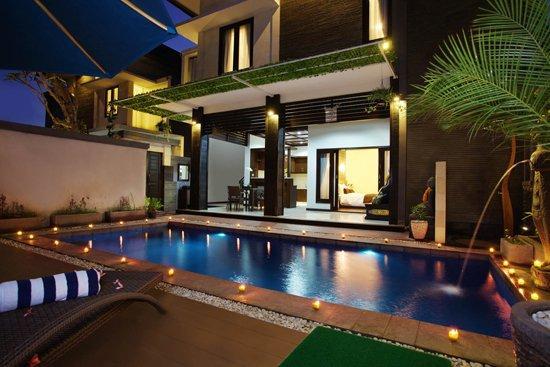 The Nakula Villas