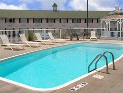 Leisure Hotel of Osage Beach