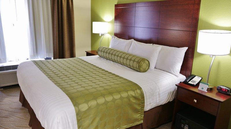 Cobblestone Inn & Suites Holyoke, CO