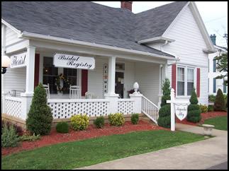 Magnolia Alley