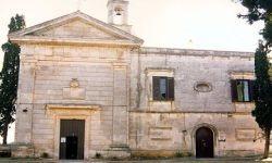 Santuario della Madonna del Belvedere