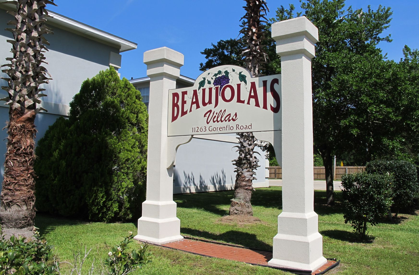 Beaujolais Villas