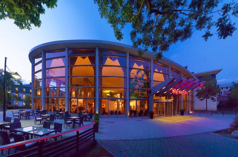 쉐라톤 오펜바흐 호텔