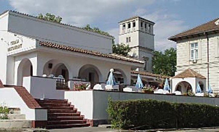 Lebada Hotel