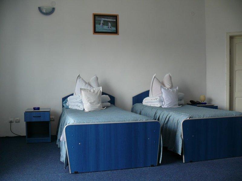 Belvedere Hotel Piatra Neamt