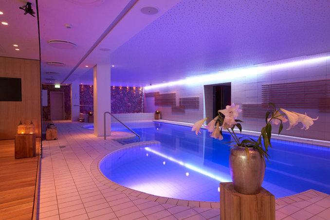 アイスランダー ホテル ロフトレイディル