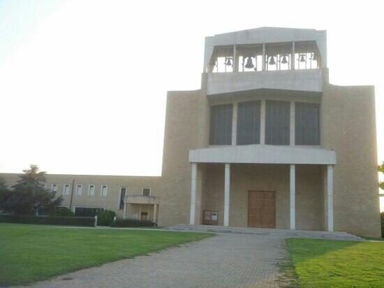 Santuario S.S. Maria di Cotrino