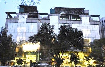 Potala Hotel