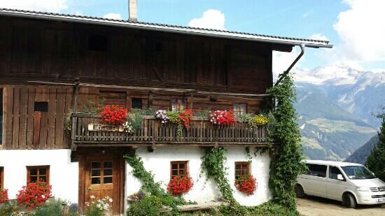 Schuesslerhof
