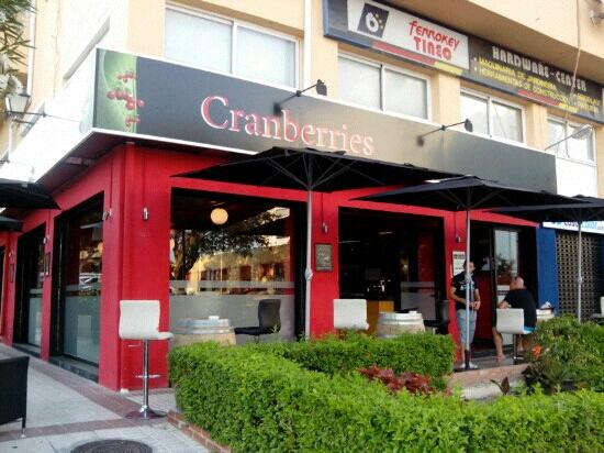 ‪Cranberries Cafe & Bar‬