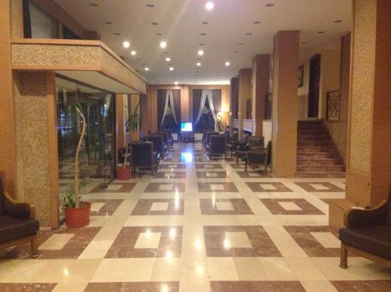 Grand Cinar Hotel Afyon