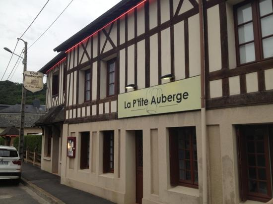 Hotel-Restaurant La P'tite Auberge