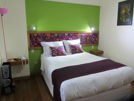 Tanda Pata Cusco