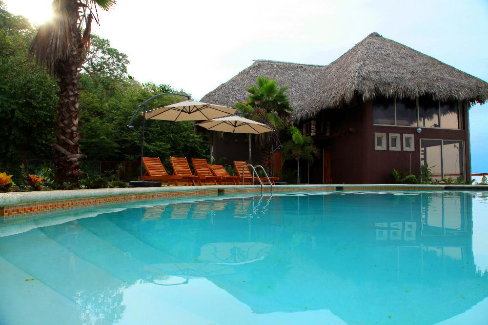 Hotel Punta Mango Surf Resort
