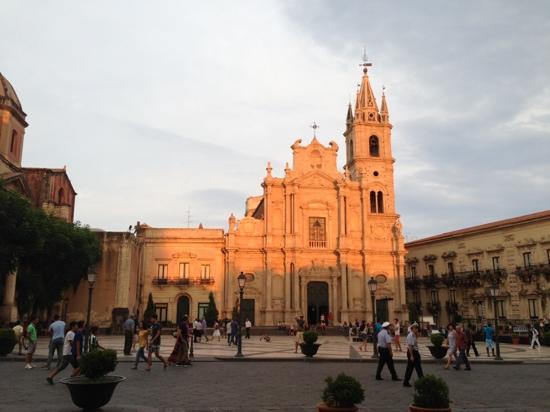 阿奇雷亞萊主教座堂