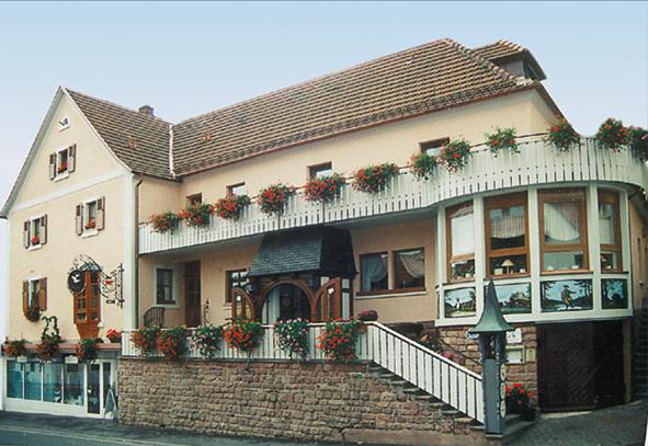Kessler Landgasthof