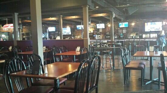 Bourbon Street Bar & Grill