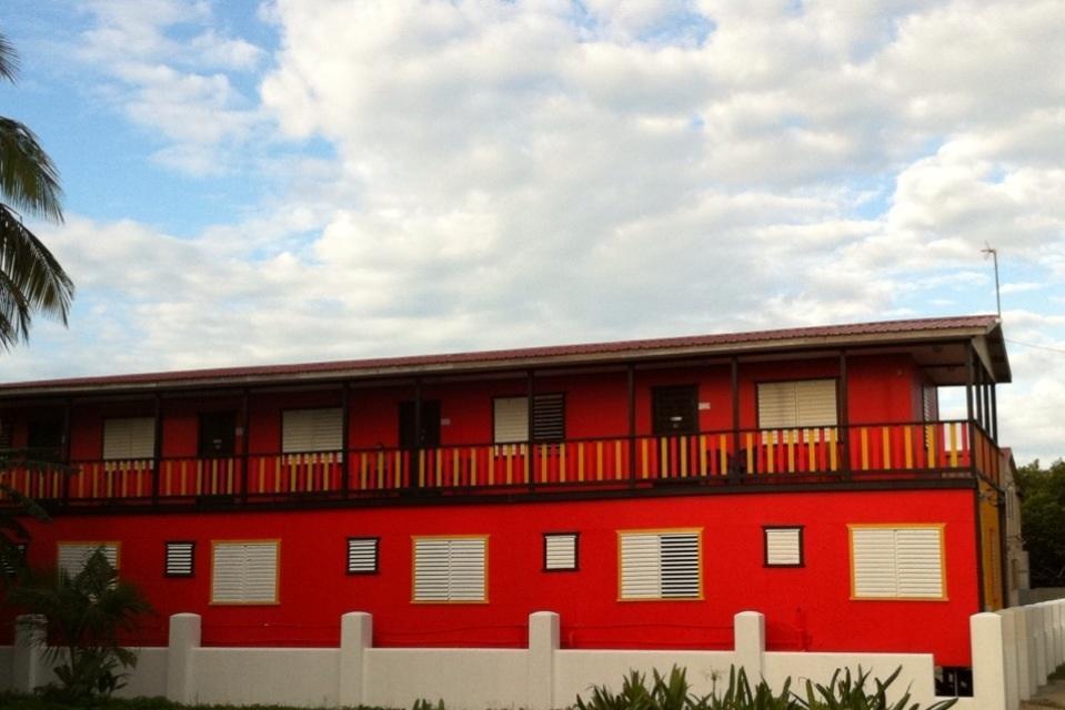 Dirty Mcnasty's Hostel