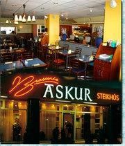 Brasserie Askur
