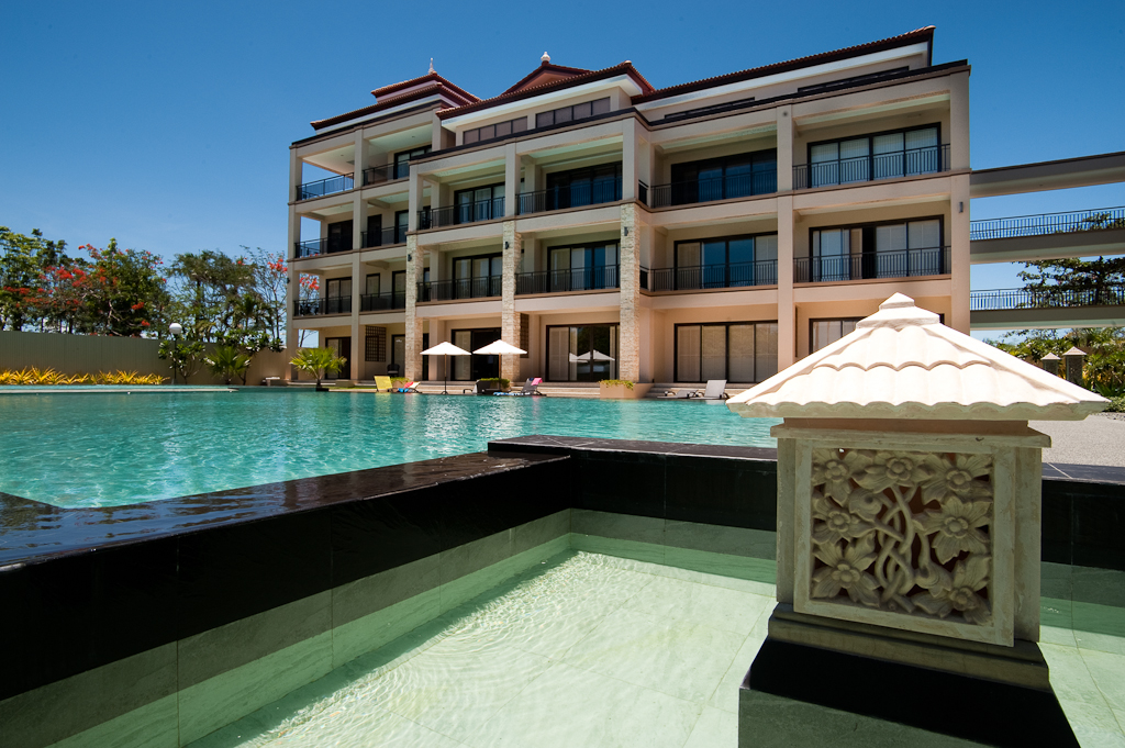 Coralpoint Gardens Suites and Residences