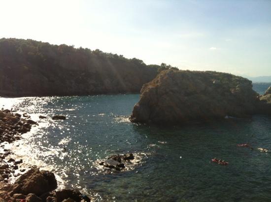Camping Illa Mateua