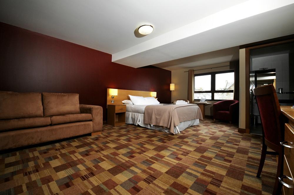 格蕾弗宜奧斯飯店