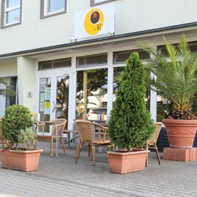 Cafe 61