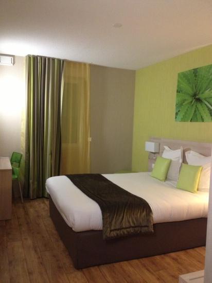 인터-호텔 데 리스