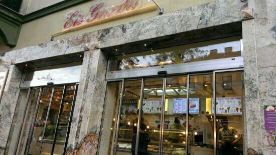 Cafe Zanoni Garda