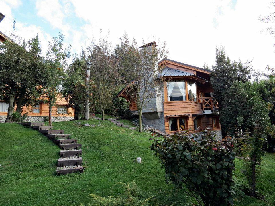 Cabañas Tres Cerros