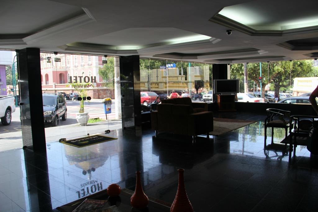 Hotel Manaos