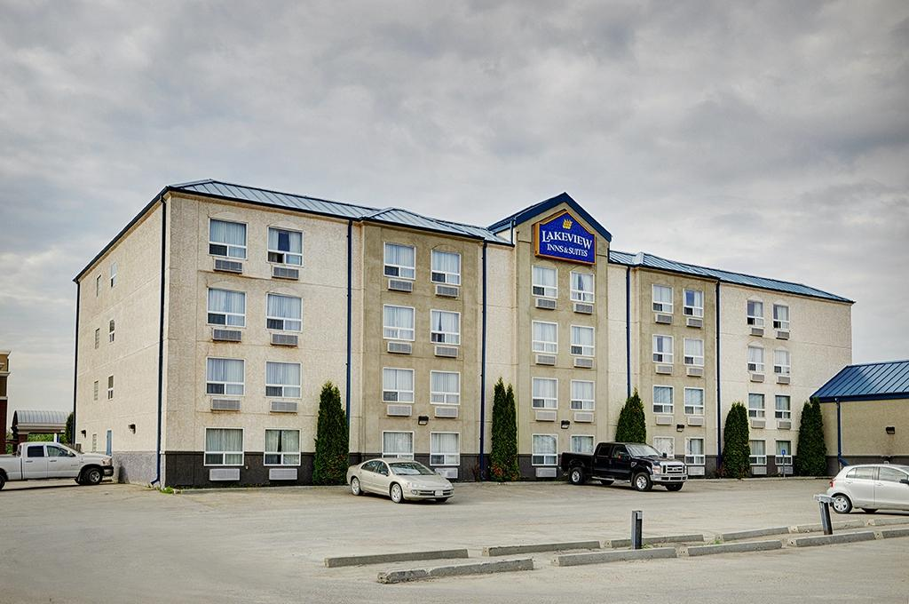 ‪Lakeview Inn & Suites Fort Saskatchewan‬
