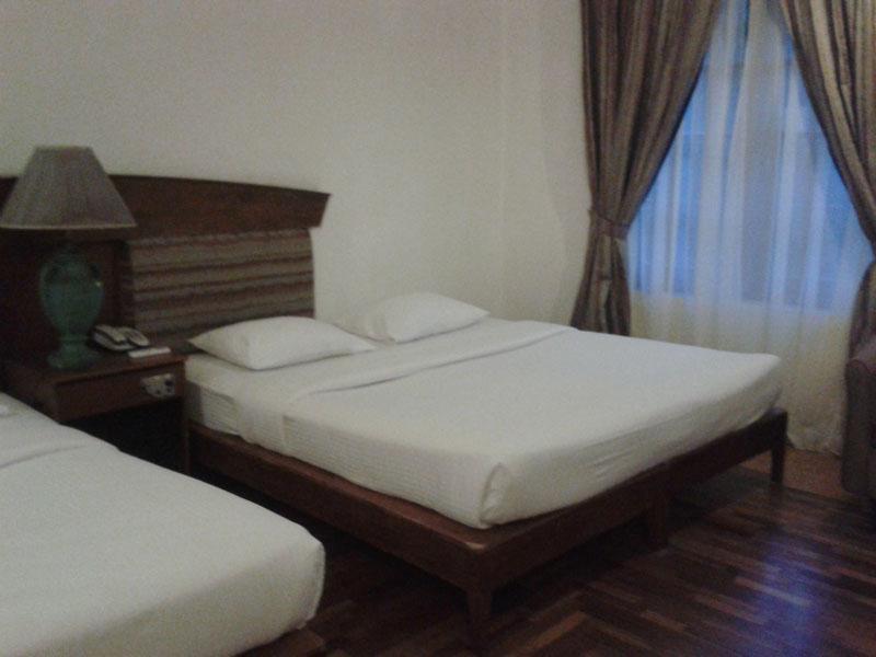 蘇溪別墅酒店