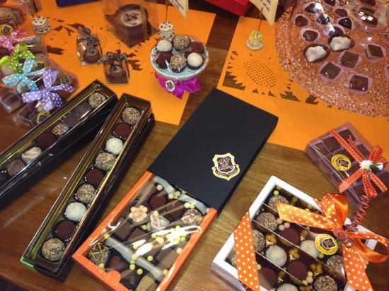 Il Re Cioccolato Chianciano Terme
