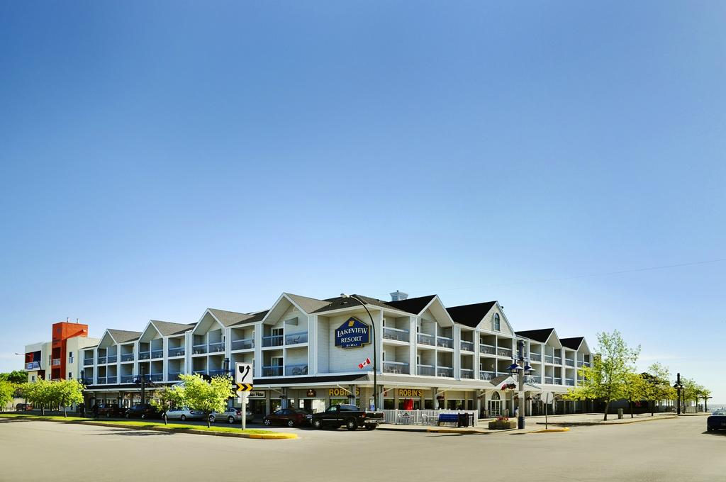 Lakeview Resort & Conference Centre