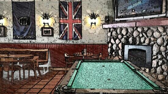 Chumley's Restaurant