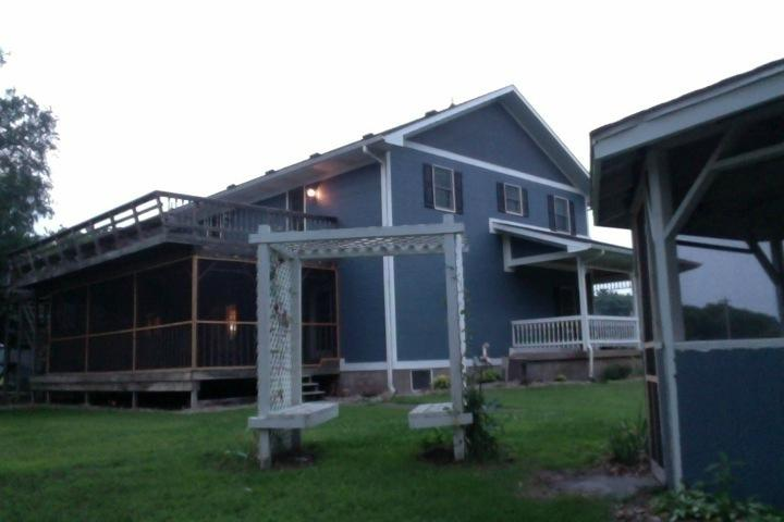 Willow Rose Bed & Breakfast