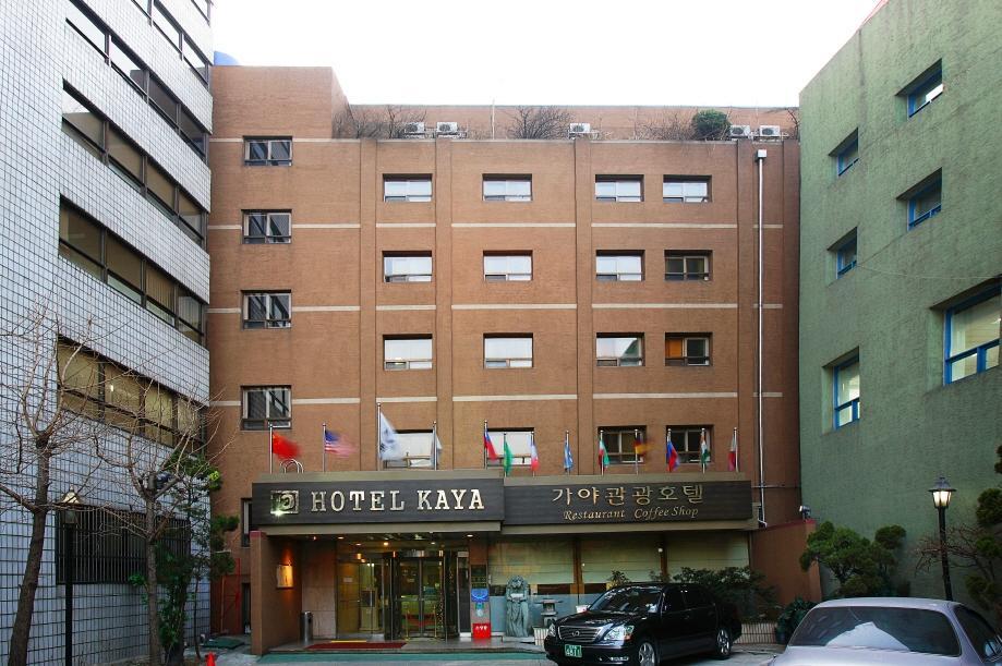 โรงแรมคาย่า