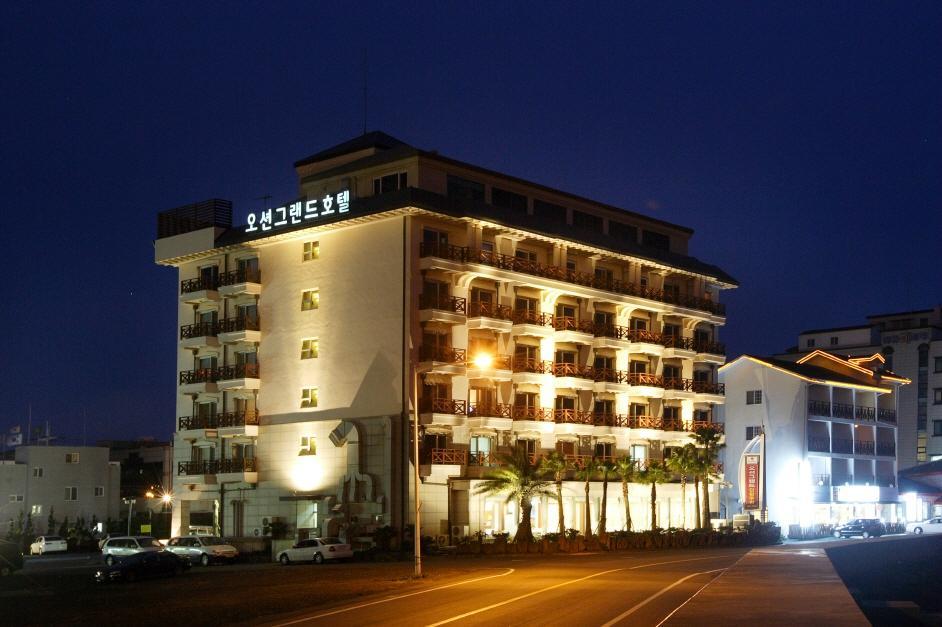 Ocean Grand Hotel Jeju