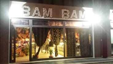 Bam Bam Ristosauro
