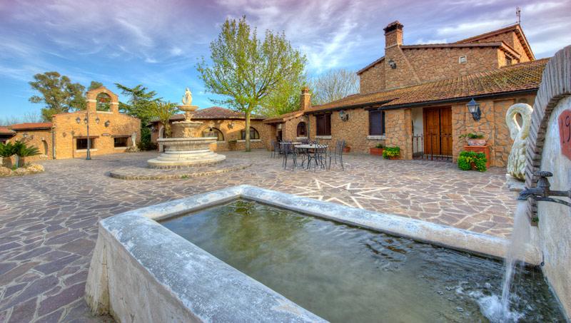 Villa Valente